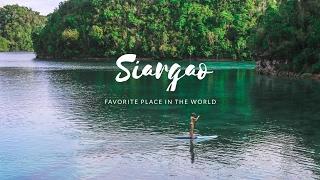Best time in Siargao | Kryz Uy