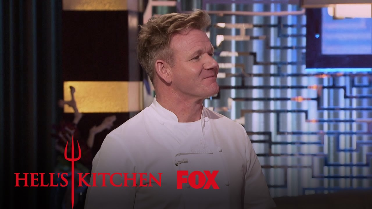 When Will Season  Of Hell S Kitchen Start