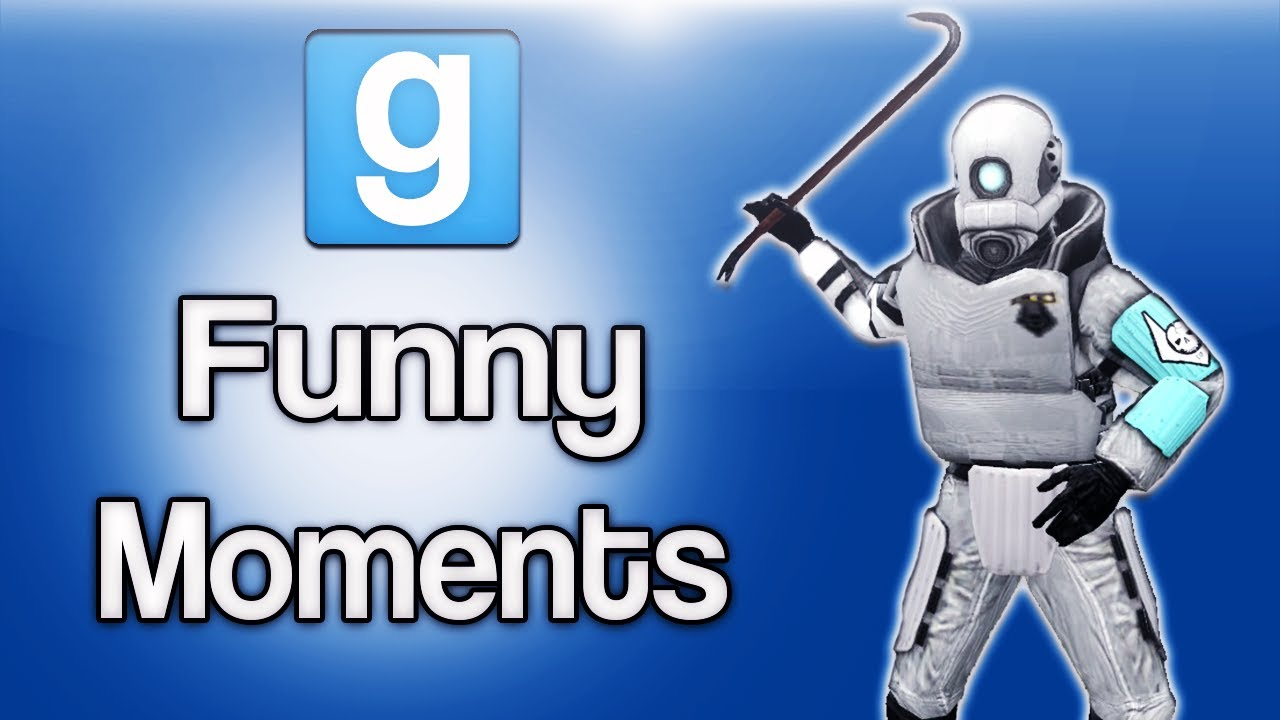 Gmod Funny Moments Ep. 4 (Prop Hunt) - YouTube H20 Delirious