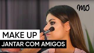 Makeup Mo - Jantar com Amigos