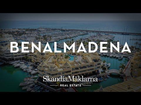 Why BENALMADENA Is The Place To Be! – By Skandiamäklarna Fuengirola