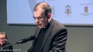 Czy żydowska lektura Biblii jest potrzebna chrześcijanom? | ks. Arnold Zawadzki