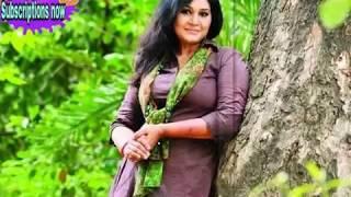 Somoy Jeno Katena__সময় যেনো কাটেনা বড় একা একা লাগে। Samina Chowdhury