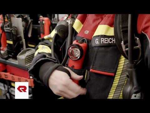 Persönliche Schutzausrüstung von Rosenbauer –  Teaser 3