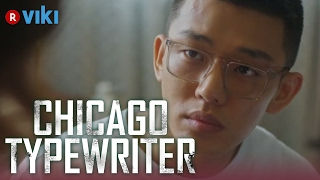 Video Chicago Typewriter - EP12 | Yoo Ah In & Im Soo Jung's Romance Begins! [Eng Sub] download MP3, 3GP, MP4, WEBM, AVI, FLV April 2018