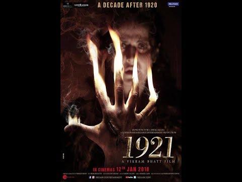 1921 full horror movie    latest movie of...