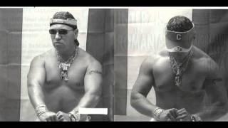 Totul va fi bine (Diss to evrybody) - Rapperul Cocalar C-Threex cu D.N. (1996) 2003