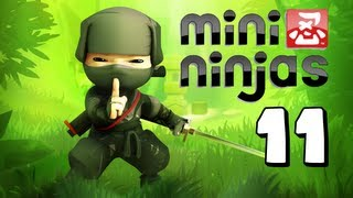 MiNi Ninjas Let