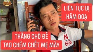 Khương Dừa bị gọi điện hăm dọa, xúc phạm nghiêm trọng, ai tìm được thông tin xin hậu tạ 10 triệu