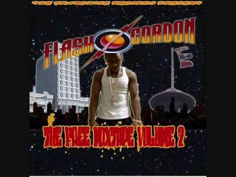 Flash Gordon  South Cak Pimpin Area Codes