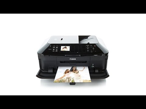 Canon MX922 AllinOne Printer