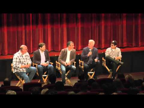 Star Wars: The Force Awakens Q&A