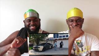 YOUNG DOLPH, KEY GLOCK - BABY JOKER (Official Video)   REACTION 🃏😂