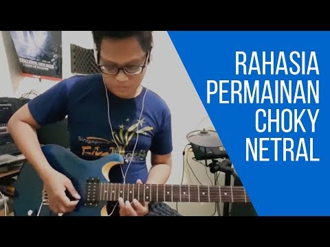 #Tutorial Tips & Cara Bermain Delay Seperti Choky Netral