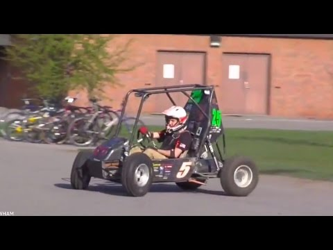 RIT on TV: Imagine RIT 2016 Preview—Baja Racing