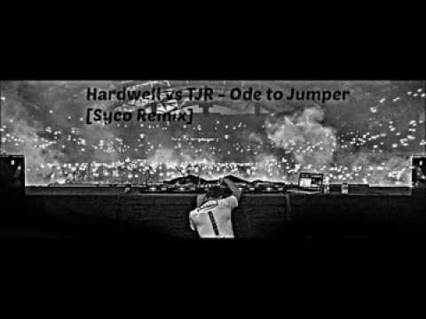 Hardwell vs W&W vs TJR  - Ode to Jumper [Syco Remix]