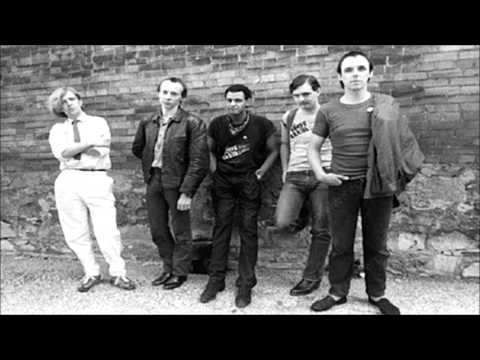 Magazine  Touch And Go Peel Session