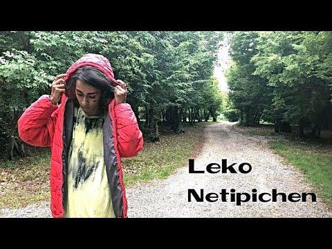 Gilbert - Leko Netipichen (Official Video)