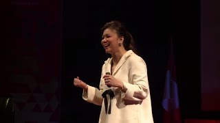 Reasons for Being | Veronica Colondam | TEDxYouth@SWA