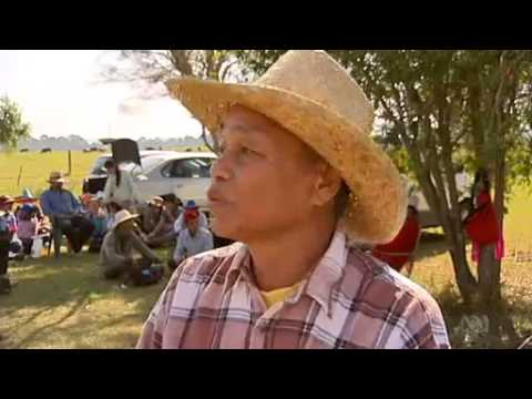 Landowner in Logan Qld offers land to Myanmar refugees for organic farming using traditional methods
