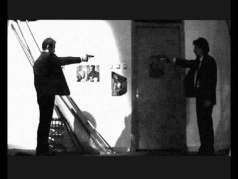 """""""Git Gel Dolap"""" (Film) (The Dumb Waiter - The Film) - Harold Pinter (2006)"""