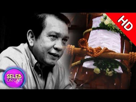 Jenazah Rinto Harahap Dimakamkan - Seleb On Cam 12 Februari 2015