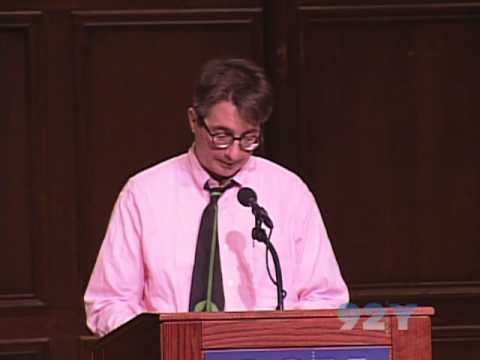 Dean Young reads from Bender: New and Selected Poems | 92Y Readings