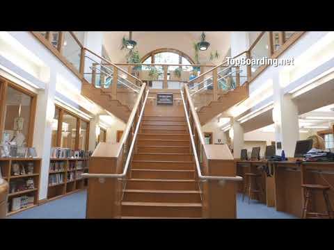School Tour - Blair Academy