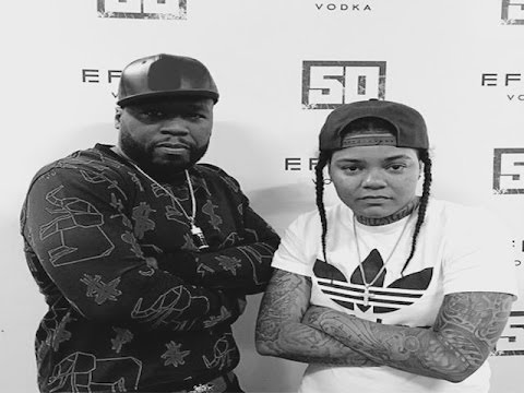 50 Cent - OOOUUU (Remix) ft. Young M.A