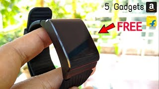 5 new technology hitech gadgets you can buy on amazon cool future technology gadgets