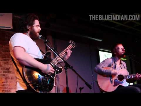 Bad Books - Cotton Crush - Live at The 567, 12/03/10