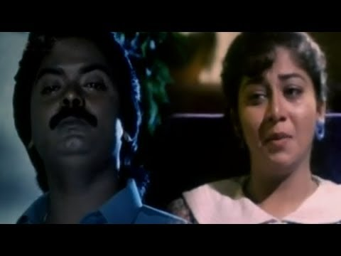 Ninaikatha Neramillai (Sad) - Thanga Kili - Ilaiyaraja hit song - Murali, Shaali