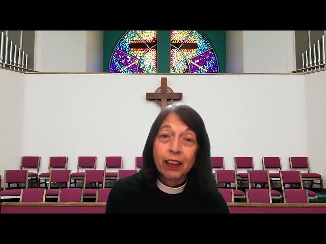 Virtual Worship 2020-10-18