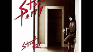 Watch Steve Perry Running Alone video