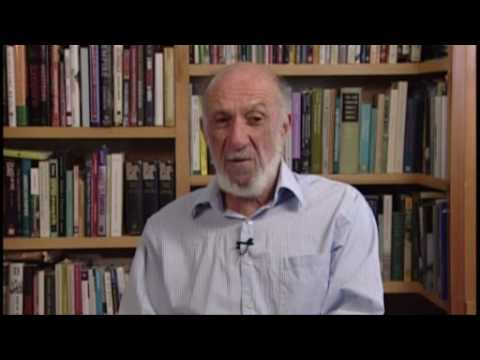 Riz Khan Extra - UN Rapporteur Richard Falk - 12 Jan 09