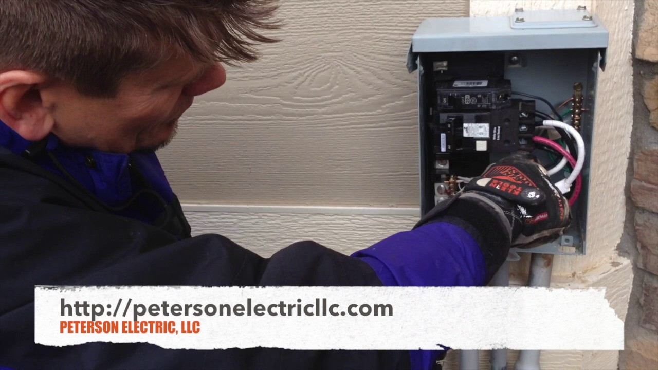 how to wire a hot tub diagram pickup wiring spa 3 system not 4 electrical youtube