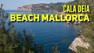 MALLORCA Deia Beach 2017 Must See & Do Travel Guide