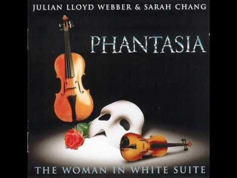 Phantasia  The Phantom of the Opera  Another Great Version Full Length