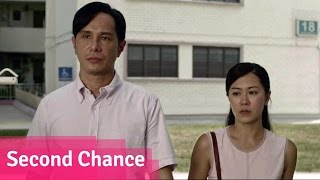 Second Chance - Singaporean Tear-Jerking Romance Film // Viddsee.com