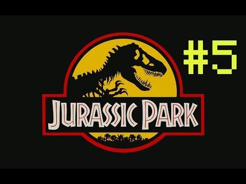 Jurassic Park The Game   Let's Play en Español   Parte 5
