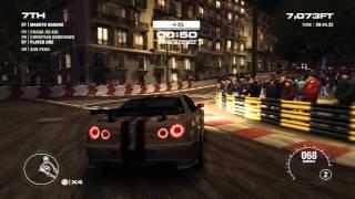 GRID 2 PC Demo