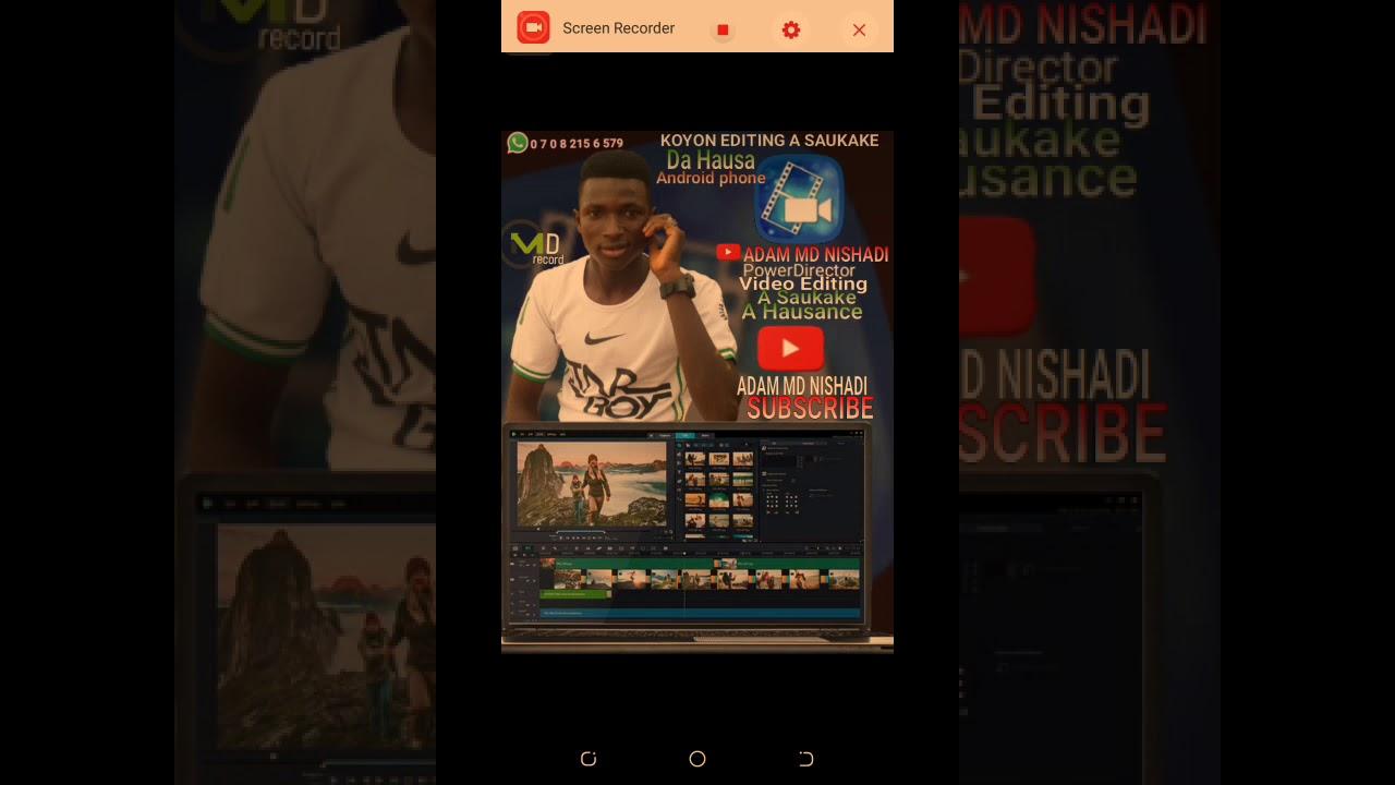 Download KOYON EDITING A SAUKAKE DA HAUSA xxx video
