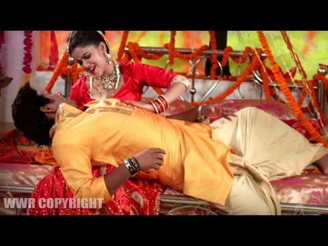 Bhojpuri HD Video Song: Dhudhe Jawani Gudgudi Hota {Ek Rajai Teen Lugai} Yash Kumar