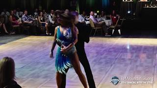 katie scanlon williams 2016 bma foundation dancing with the stars