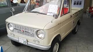 堺クラシックカーイベント2019(前編) マニア必見!激動の昭和を支えたなつかしの名車たち