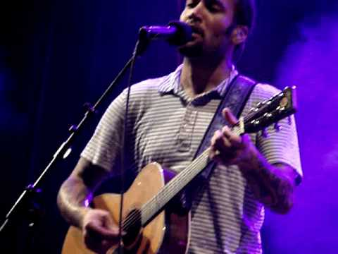 Ben Harper - Feel Love (Live @ Festival Marés Vivas)