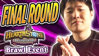 I CAN'T BELIEVE THIS HAPPENED! | $300,000 Tournament | Hearthstone Battlegrounds | Auto Battler