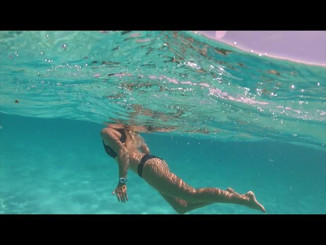 Unsere Nussknacker Linus & Lonia auf Sansibar Teil 3