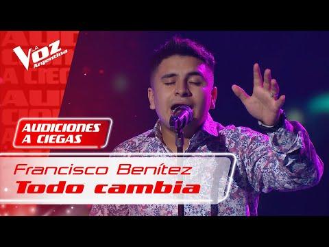 Francisco Benítez -