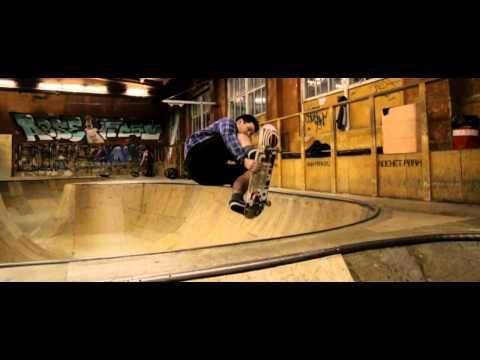 Andrew OSIP   Skateboard Rocket Edit